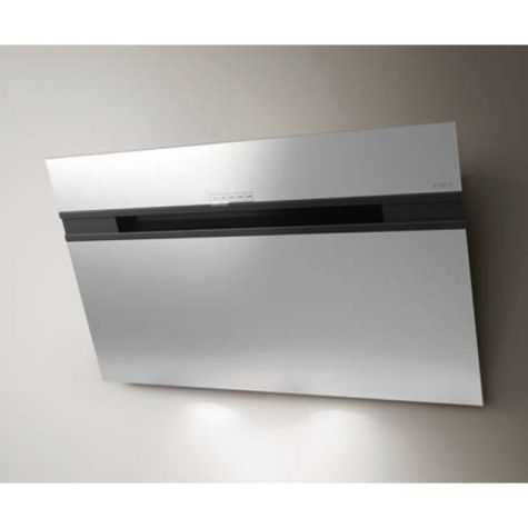 Elica ASCENT60SS Cooker Hood Vertical Decorative 60cm Stainless Steel