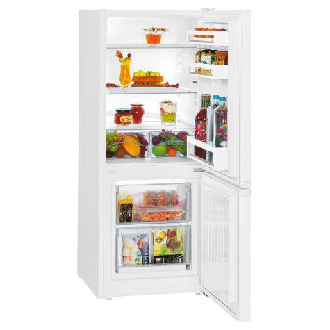 Liebherr CU2331 Fridge Freezer Freestanding 209 litre A++ White