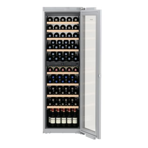 Liebherr EWTDF3553 Wine Cooler Vinidor Built-in 80 Bottle A Energy