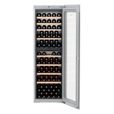Liebherr EWTGW3583 Wine Cooler Vinidor Built-in 83 Bottle White