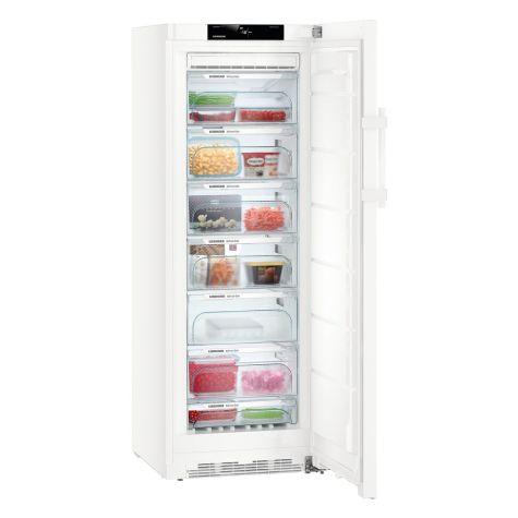 Liebherr GN3735 230 litre Comfort NoFrost Freestanding Freezer A+++