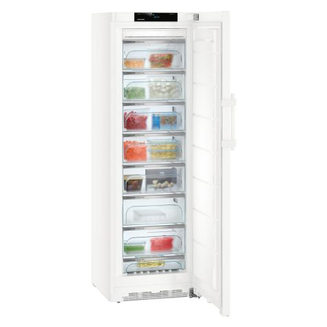 Liebherr GN4375 268 litre Premium NoFrost Freestanding Freezer A+++