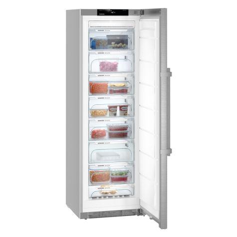 Liebherr GNEF4335 268 litre Comfort NoFrost Freestanding Freezer A+++