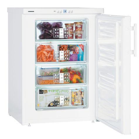 Liebherr GP1486 Premium Table-Height Freezer Freestanding 103L A+++