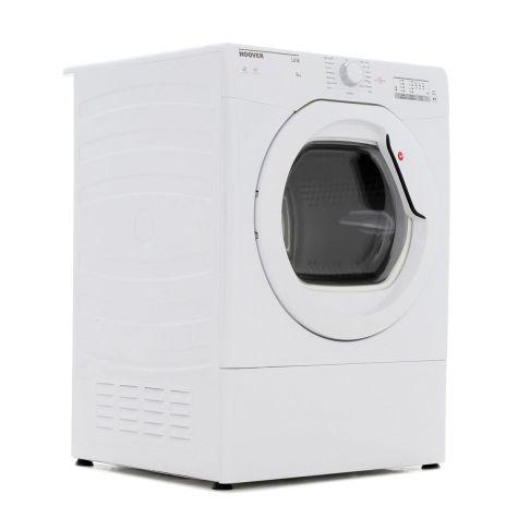 Hoover HLV8LG Tumble Dryer Vented Freestanding 8kg 67dB C Energy Rating
