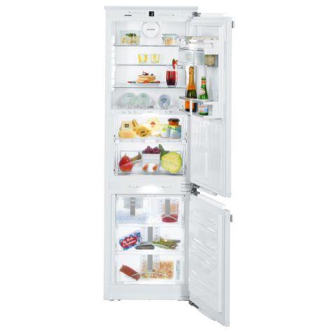 Liebherr ICBN3386 Fridge Freezer Integrated NoFrost 233 litre A++
