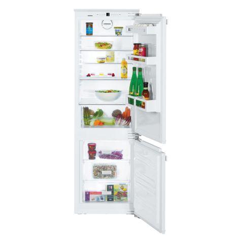 Liebherr ICP3324 Fridge Freezer Built-in SmartFrost Door-on-Door A+++