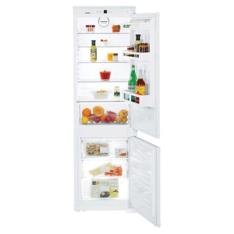 Liebherr ICUNS3324 Fridge Freezer Built-in NoFrost 256 Litre A++