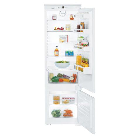 Liebherr ICUS3224 Fridge Freezer Built-in SmartFrost 281 Litre White