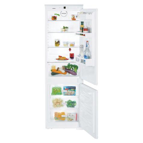 Liebherr ICUS3324 Fridge Freezer Built-in SmartFrost Sliding Door A++