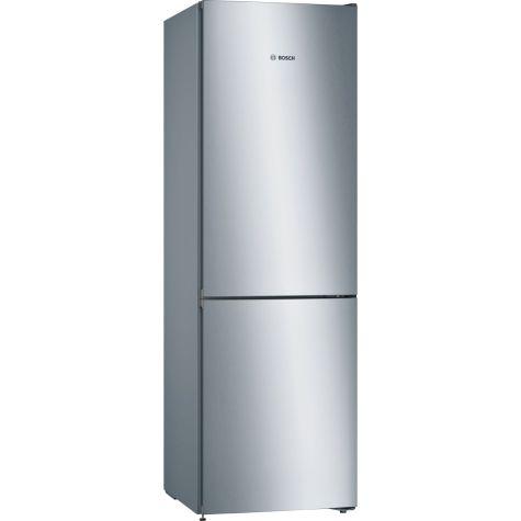Bosch Serie 4 KGN36VLEAG 324 litre NoFrost Freestanding Fridge Freezer