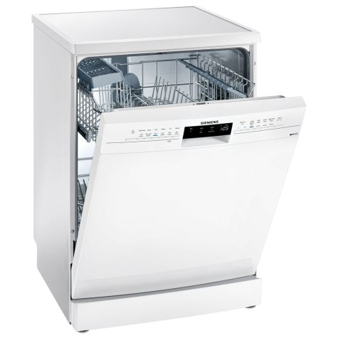 Siemens iQ300 SN236W01IG Freestanding Dishwasher 13 Place Settings A++