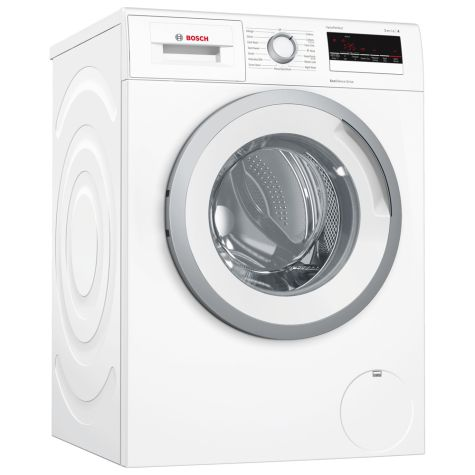Bosch Serie 4 WAN28201GB Washing Machine Freestanding 1400rpm 8kg A+++