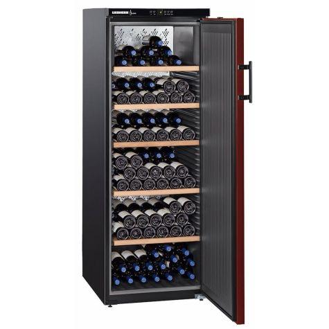 Liebherr WKR4211 Wine Cabinet Vinothek Mechanical Control 200 Bottle