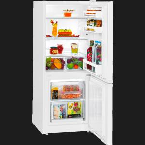 Liebherr CU2331 Fridge Freezer Freestanding 209 litre A++