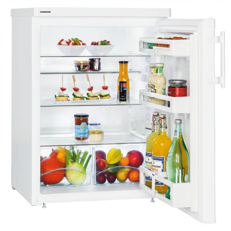 Liebherr T 1810 Table Top Comfort Fridge 161 litre A+ White