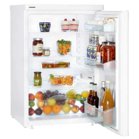 Liebherr T 1700 Table Top Comfort Fridge 149 litre A+ White
