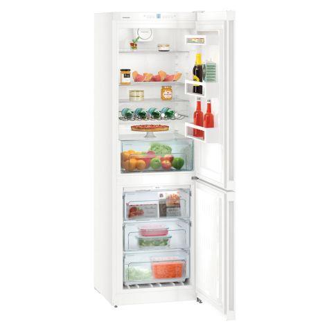 Liebherr CN4313 Fridge Freezer Freestanding 304 Litre White