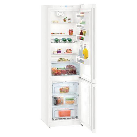 Liebherr CN4813 Fridge Freezer Freestanding NoFrost 338 Litre White