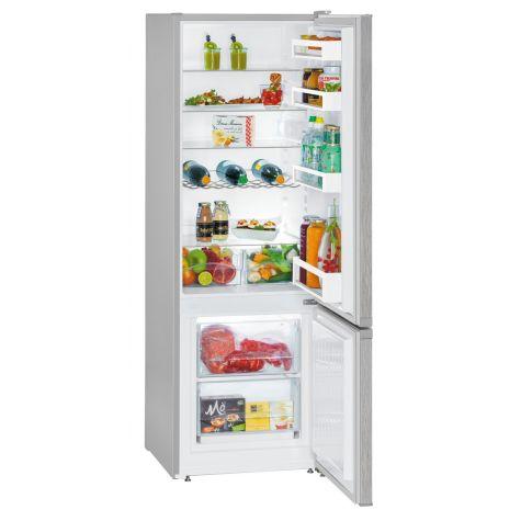 Liebherr CUEL2831 Fridge Freezer Freestanding A++ Energy 265 Litres
