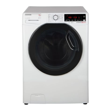 Hoover DWOA413AHFN8 Washing Machine Freestanding 1400rpm 13kg White