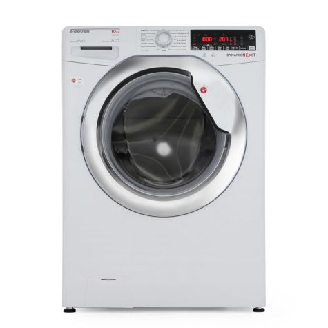 Hoover DWOAD510AHC8 Washing Machine Freestanding 1500rpm 10kg White