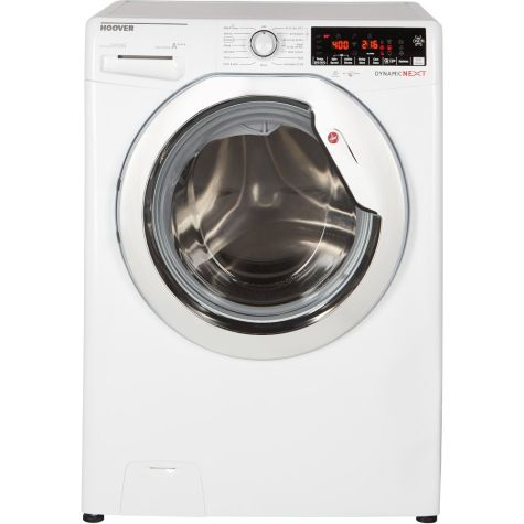 Hoover DWOAD69AHC7 Washing Machine Freestanding 1600rpm 9kg White