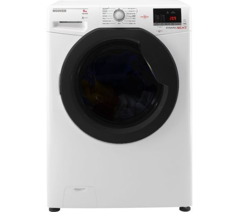 Hoover DXOC69AFN3 White Washing Machine 9 Kg 1600rpm A+++ Energy Rating