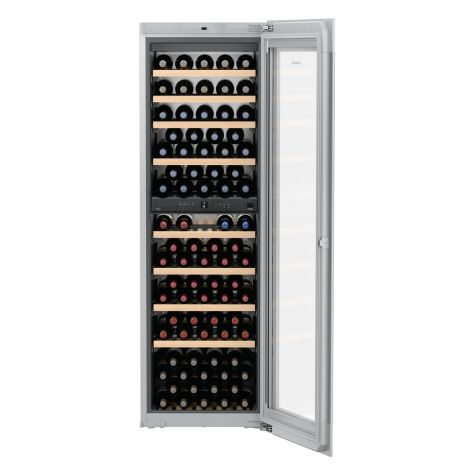 Liebherr EWTGW3583 Wine Cooler Vinidor Built-in 83 Bottle White