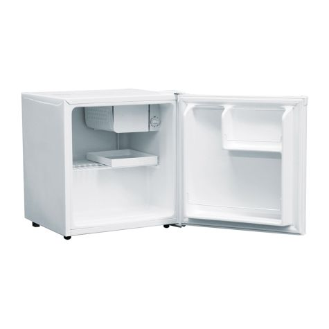 Amica FM0613 Fridge Freestanding Table Top Compact 40 Litre White