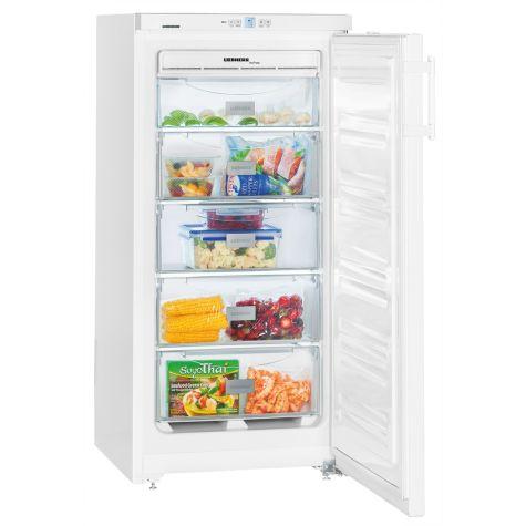 Liebherr GNP1913 Freezer Comfort Freestanding No Frost A++ Energy 42dB