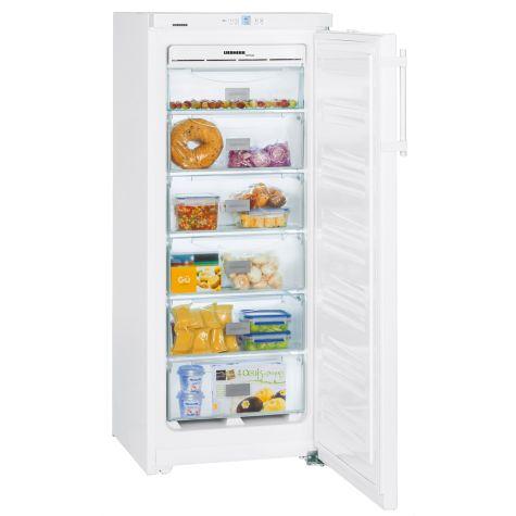 Liebherr GNP2313 Freezer Comfort Freestanding No Frost A++ Energy 42dB