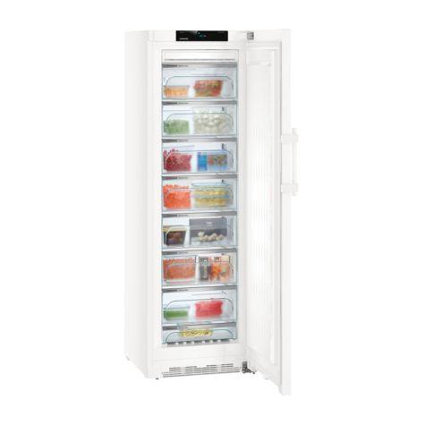 Liebherr GNP4355 Freezer Freestanding Premium NoFrost 270 litre White