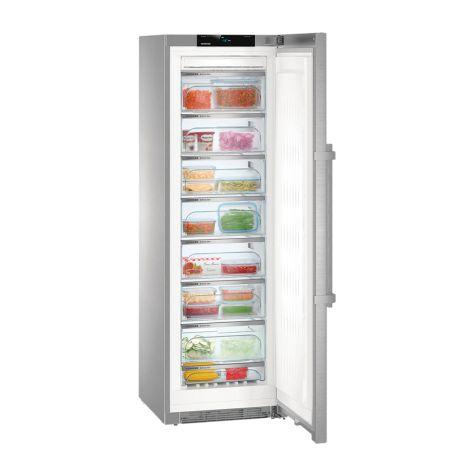 Liebherr GNPes4355 Freezer Freestanding Premium 270 litre A+++ NoFrost