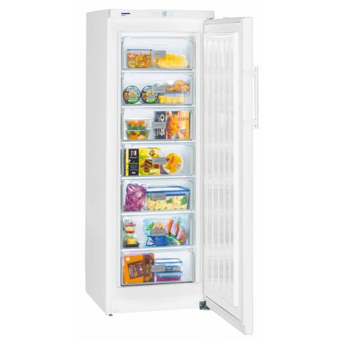 Liebherr GP2733 Freezer Comfort Freestanding A++ Energy Rating White