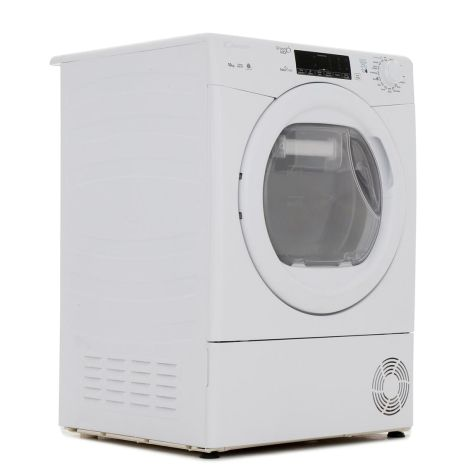 Candy GSVC10TE Tumble Dryer Condenser 10kg 68dB B Energy Rating White