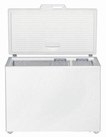Liebherr GT3632 Chest Freezer Comfort StopFrost 333 Litre A++ White