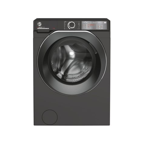 Hoover HWDB69AMBCR Washing Machine Freestanding 1600rpm 9kg Anthracite