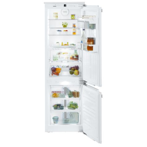 Liebherr ICBN3376 Fridge Freezer Integrated NoFrost 238 litre A++