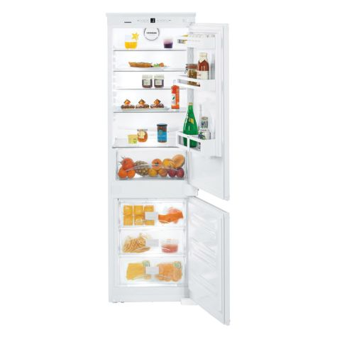 Liebherr ICNS3324 Fridge Freezer Built-in NoFrost 256 Litre DuoCooling