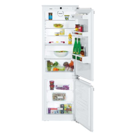 Liebherr ICP3324 Fridge Freezer Built-in SmartFrost Door-on-Door A+++
