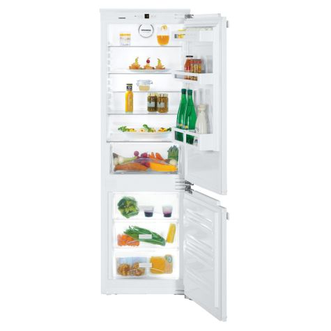Liebherr ICU3324 Fridge Freezer Built-in SmartFrost Door-on-Door A++