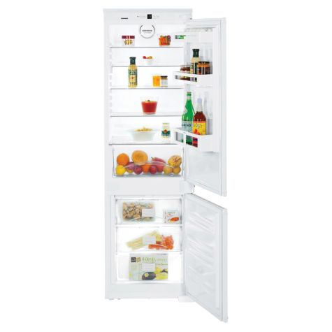 Liebherr ICUNS3324 Fridge Freezer Built-in NoFrost 256 Litre A++