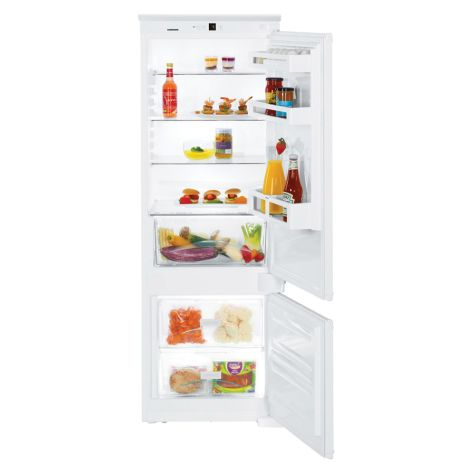 Liebherr ICUS2924 Comfort Built-in Fridge Freezer 241 Litre A++ Energy