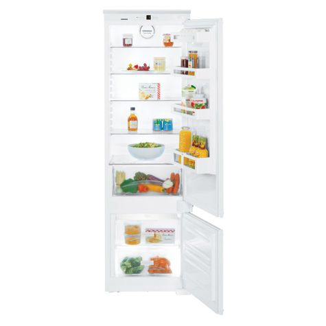 Liebherr ICUS3224 Fridge Freezer Built-in SmartFrost 281 Litre White