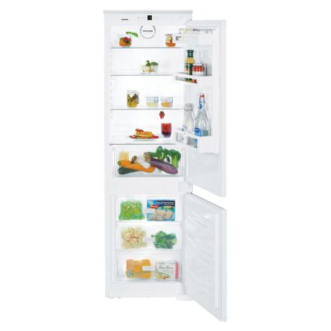 Liebherr ICUS3324 Fridge Freezer Built-in SmartFrost Sliding Door A++