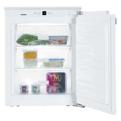 Liebherr IG1024 Comfort Built-in Freezer SmartFrost 73 Litre A++ White