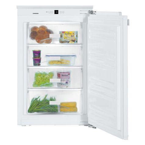 Liebherr IG1624 Freezer Built-in Comfort SmartFrost Door-on-Door A++