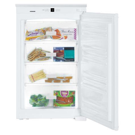 Liebherr IGS1624 Freezer Built-in Comfort SmartFrost Door Slider A++