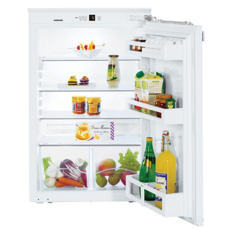 Liebherr IK1620 Comfort Built-in Fridge BioCool 151 Litre Door-on-Door